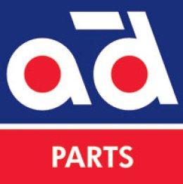 Logotipo de ad-parts