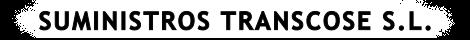 Suministros transcose sl