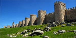 Imagen de Ávila