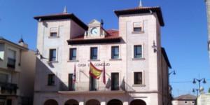 Imagen de Cantalejo